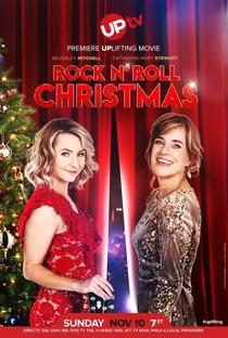 Assistir Rock and Roll Christmas Online Grátis Dublado Legendado (Full HD, 720p, 1080p) | Max McGuire (III) | 2019