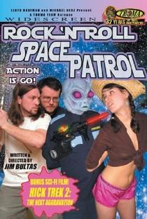 Assistir Rock 'n' Roll Space Patrol Action Is Go! Online Grátis Dublado Legendado (Full HD, 720p, 1080p) | Jim Bultas | 2005