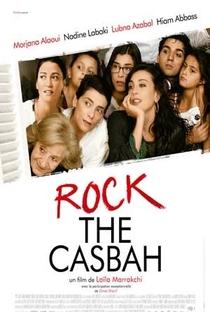 Assistir Rock the Casbah Online Grátis Dublado Legendado (Full HD, 720p, 1080p) | Laïla Marrakchi | 2013