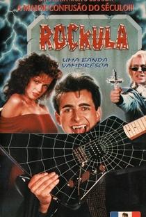 Assistir Rockula - Uma Banda Vampiresca Online Grátis Dublado Legendado (Full HD, 720p, 1080p) | Luca Bercovici | 1990