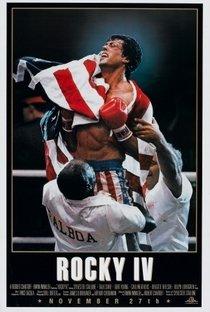 Assistir Rocky IV Online Grátis Dublado Legendado (Full HD, 720p, 1080p) | Sylvester Stallone | 1985