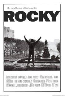 Assistir Rocky: Um Lutador Online Grátis Dublado Legendado (Full HD, 720p, 1080p) | John G. Avildsen | 1976