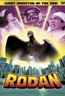 Assistir Rodan!… O Monstro do Espaço Online Grátis Dublado Legendado (Full HD, 720p, 1080p) | Ishirō Honda | 1956