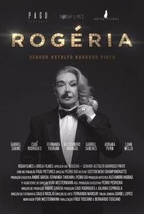 Assistir Rogéria - Senhor Astolfo Barroso Pinto Online Grátis Dublado Legendado (Full HD, 720p, 1080p)   Pedro Gui   2018
