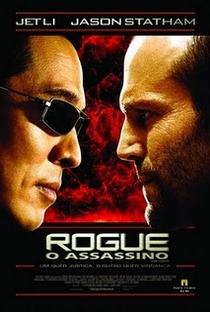 Assistir Rogue: O Assassino Online Grátis Dublado Legendado (Full HD, 720p, 1080p) | Philip G. Atwell | 2007