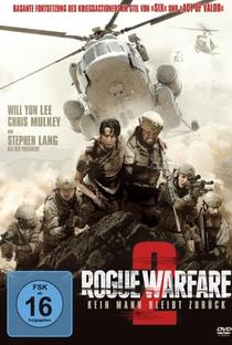 Assistir Rogue Warfare 2: The Hunt Online Grátis Dublado Legendado (Full HD, 720p, 1080p)   Mike Gunther   2019