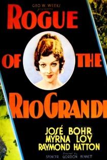 Assistir Rogue of the Rio Grande Online Grátis Dublado Legendado (Full HD, 720p, 1080p) | Spencer Gordon Bennet | 1930
