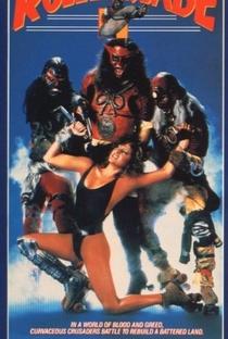 Assistir Roller Blade Online Grátis Dublado Legendado (Full HD, 720p, 1080p)   Donald G. Jackson   1986