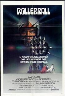 Assistir Rollerball: Os Gladiadores do Futuro Online Grátis Dublado Legendado (Full HD, 720p, 1080p)   Norman Jewison   1975