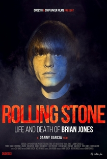 Assistir Rolling Stone: Life and Death of Brian Jones Online Grátis Dublado Legendado (Full HD, 720p, 1080p) | Danny Garcia | 2019