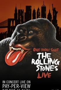 Assistir Rolling Stones: One More Shot Online Grátis Dublado Legendado (Full HD, 720p, 1080p)      2012