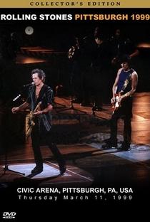 Assistir Rolling Stones - Pittsburgh 1999 Online Grátis Dublado Legendado (Full HD, 720p, 1080p) |  | 1999