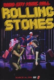 Assistir Rolling Stones - Radio City Music Hall 2006 Online Grátis Dublado Legendado (Full HD, 720p, 1080p)      2006