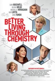 Assistir Rolou Uma Química Online Grátis Dublado Legendado (Full HD, 720p, 1080p) | David Posamentier