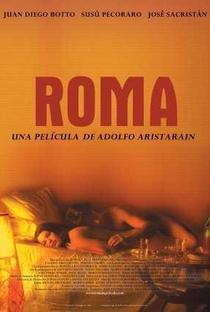Assistir Roma, Um Nome de Mulher Online Grátis Dublado Legendado (Full HD, 720p, 1080p) | Adolfo Aristarain |