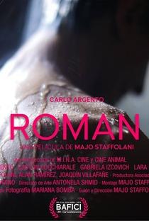 Assistir Roman Online Grátis Dublado Legendado (Full HD, 720p, 1080p)   Majo Staffolani   2018