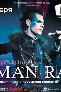 Assistir Roman Rain - Live in Moscow Online Grátis Dublado Legendado (Full HD, 720p, 1080p)   Roman Rain   2011