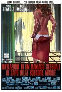 Assistir Romance Mortal Online Grátis Dublado Legendado (Full HD, 720p, 1080p) | Roberto Bianchi Montero | 1972