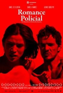 Assistir Romance Policial Online Grátis Dublado Legendado (Full HD, 720p, 1080p)   Jorge Durán   2014