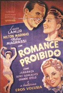 Assistir Romance Proibido Online Grátis Dublado Legendado (Full HD, 720p, 1080p) | Adhemar Gonzaga | 1944