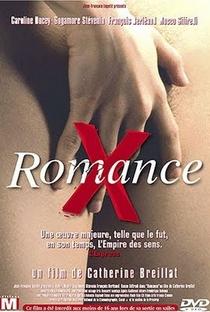 Assistir Romance X Online Grátis Dublado Legendado (Full HD, 720p, 1080p) | Catherine Breillat | 1999