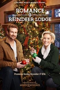 Assistir Romance at Reindeer Lodge Online Grátis Dublado Legendado (Full HD, 720p, 1080p)   Colin Theys   2017