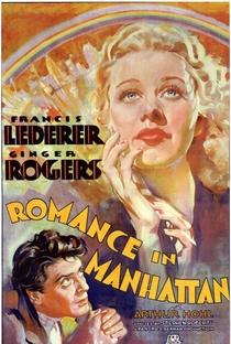 Assistir Romance in Manhattan Online Grátis Dublado Legendado (Full HD, 720p, 1080p)   Stephen Roberts (I)   1935