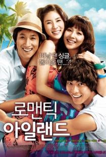 Assistir Romantic Island Online Grátis Dublado Legendado (Full HD, 720p, 1080p)   Cheol-woo Kang   2008