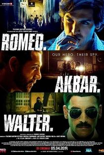 Assistir Romeo Akbar Walter Online Grátis Dublado Legendado (Full HD, 720p, 1080p)   Robby Grewal   2019