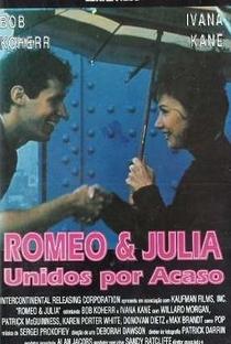 Assistir Romeo e Julia - Unidos por Acaso Online Grátis Dublado Legendado (Full HD, 720p, 1080p) | Kevin Kaufman | 1992