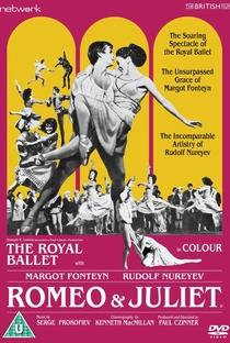Assistir Romeu & Julieta Online Grátis Dublado Legendado (Full HD, 720p, 1080p) | Paul Czinner | 1966