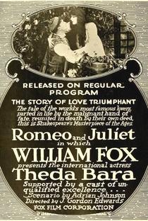 Assistir Romeu e Julieta Online Grátis Dublado Legendado (Full HD, 720p, 1080p)   J. Gordon Edwards   1916
