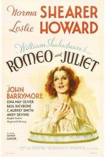 Assistir Romeu e Julieta Online Grátis Dublado Legendado (Full HD, 720p, 1080p)   George Cukor   1936