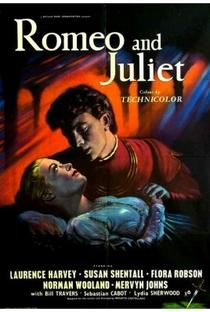 Assistir Romeu e Julieta Online Grátis Dublado Legendado (Full HD, 720p, 1080p) | Renato Castellani | 1954