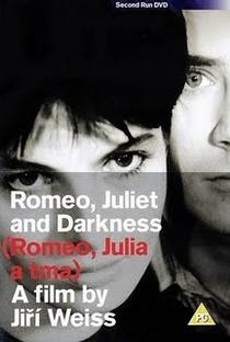 Assistir Romeu e Julieta nas Trevas Online Grátis Dublado Legendado (Full HD, 720p, 1080p) | Jirí Weiss | 1960
