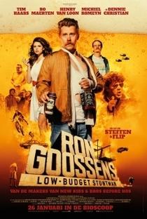Assistir Ron Goossens, Dublê de Baixo Orçamento Online Grátis Dublado Legendado (Full HD, 720p, 1080p)   Flip Van der Kuil
