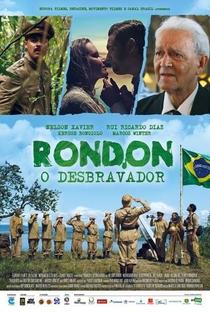 Assistir Rondon, O Desbravador Online Grátis Dublado Legendado (Full HD, 720p, 1080p)   Marcelo Santiago (I)