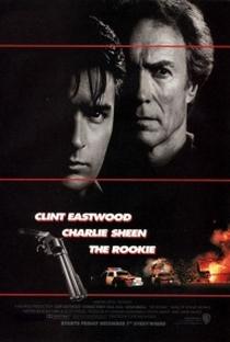 Assistir Rookie — Um Profissional do Perigo Online Grátis Dublado Legendado (Full HD, 720p, 1080p) | Clint Eastwood | 1990
