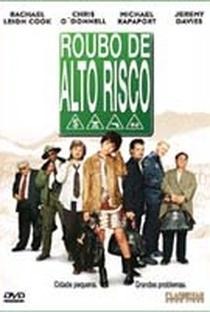 Assistir Roubo de Alto Risco Online Grátis Dublado Legendado (Full HD, 720p, 1080p) | Leonardo Ricagni | 2002