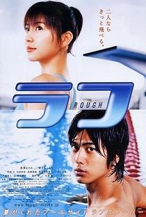 Assistir Rough Online Grátis Dublado Legendado (Full HD, 720p, 1080p) | Kentarô Ôtani | 2006