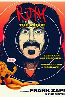Assistir Roxy, The Movie Online Grátis Dublado Legendado (Full HD, 720p, 1080p) | Frank Zappa | 2015