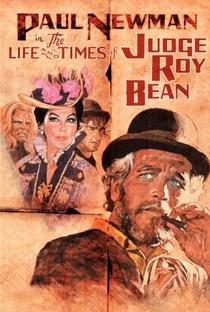Assistir Roy Bean - O Homem da Lei! Online Grátis Dublado Legendado (Full HD, 720p, 1080p) | John Huston (I) | 1972