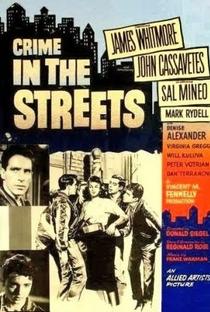 Assistir Rua do Crime Online Grátis Dublado Legendado (Full HD, 720p, 1080p) | Don Siegel | 1956