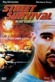 Assistir Ruas Sangrentas Online Grátis Dublado Legendado (Full HD, 720p, 1080p) | Carlos Hernández-Adan | 2006