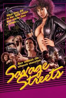 Assistir Ruas Selvagens Online Grátis Dublado Legendado (Full HD, 720p, 1080p)   Danny Steinmann   1984
