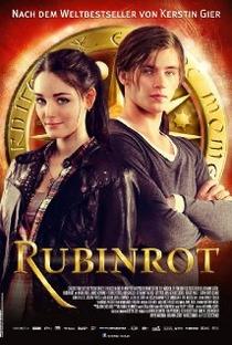 Assistir Rubinrot Online Grátis Dublado Legendado (Full HD, 720p, 1080p) | Felix Fuchssteiner | 2013