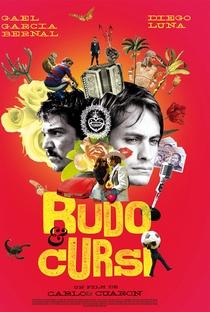 Assistir Rudo e Cursi - A Vida é uma Viagem Online Grátis Dublado Legendado (Full HD, 720p, 1080p)   Carlos Cuarón   2008