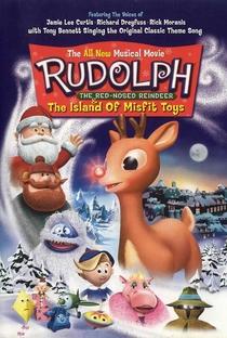 Assistir Rudolph, A Rena do Nariz Vermelho - Na Ilha dos Brinquedos Roubados Online Grátis Dublado Legendado (Full HD, 720p, 1080p) | William R. Kowalchuk Jr. | 2001