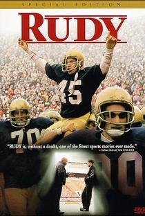 Assistir Rudy Online Grátis Dublado Legendado (Full HD, 720p, 1080p) | David Anspaugh | 1993