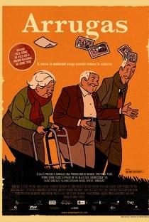 Assistir Rugas Online Grátis Dublado Legendado (Full HD, 720p, 1080p) | Ignacio Ferreras | 2011